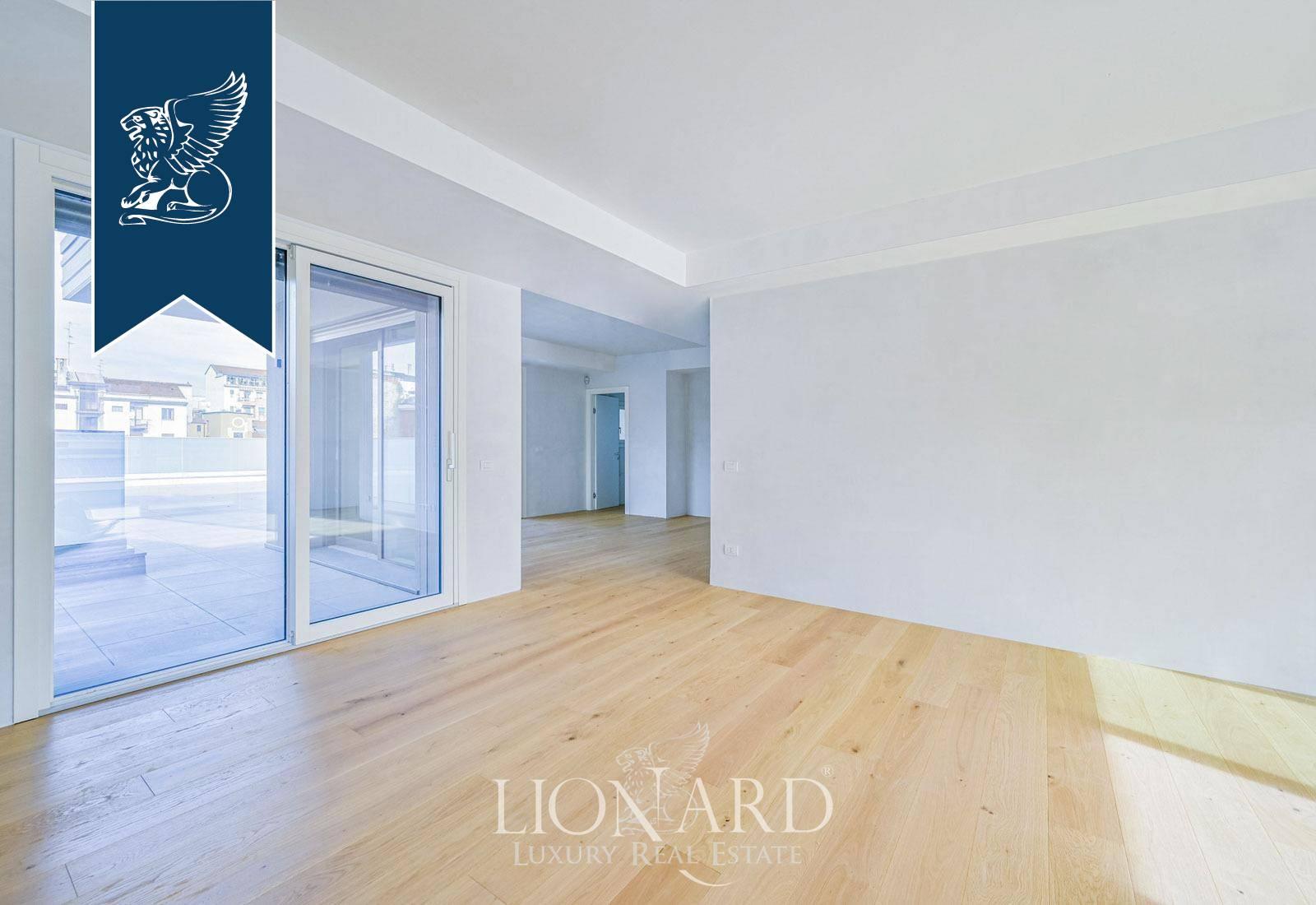 Appartamento in Vendita a Milano: 0 locali, 167 mq - Foto 8