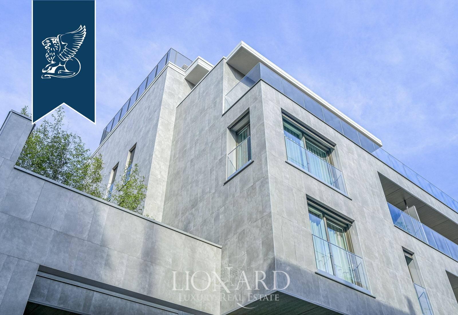 Appartamento in Vendita a Milano: 0 locali, 167 mq - Foto 6