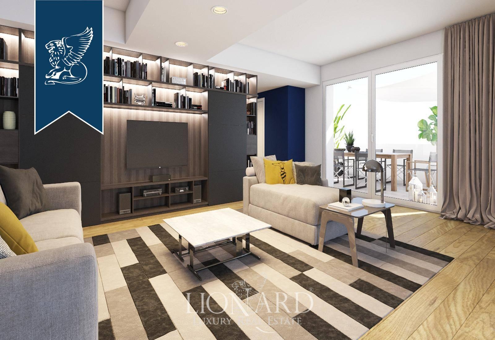 Appartamento in Vendita a Milano: 0 locali, 167 mq - Foto 4