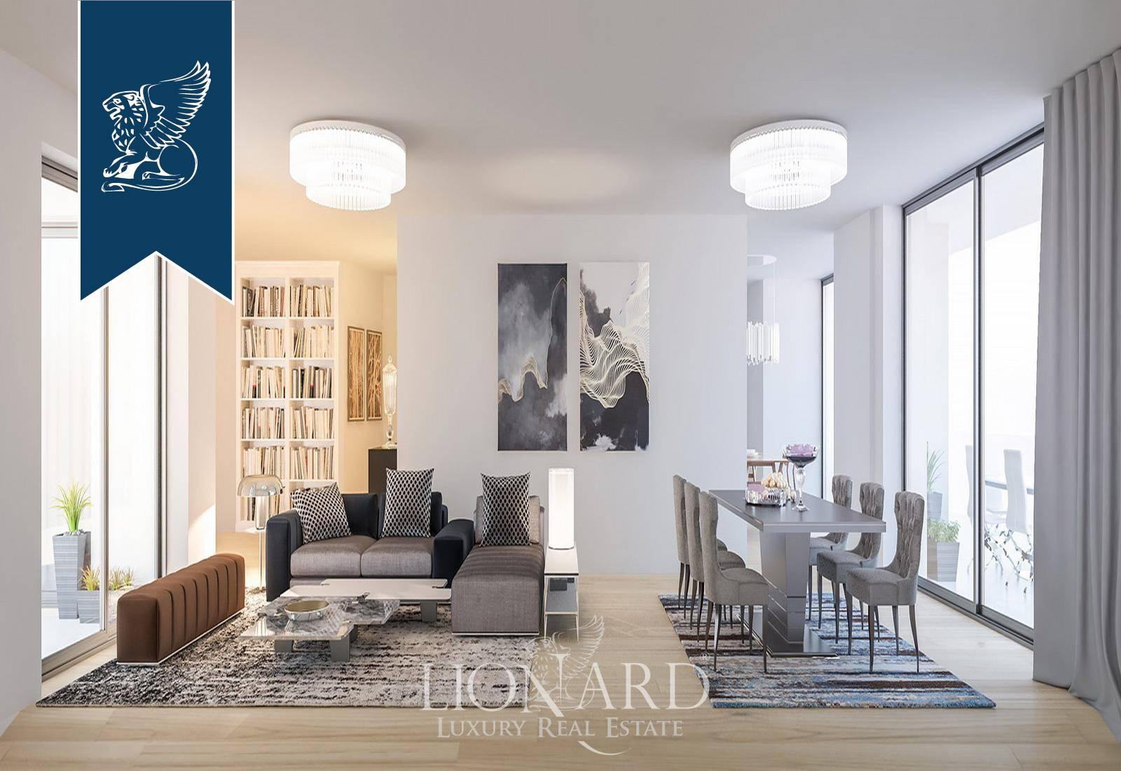 Appartamento in Vendita a Milano: 0 locali, 167 mq - Foto 2