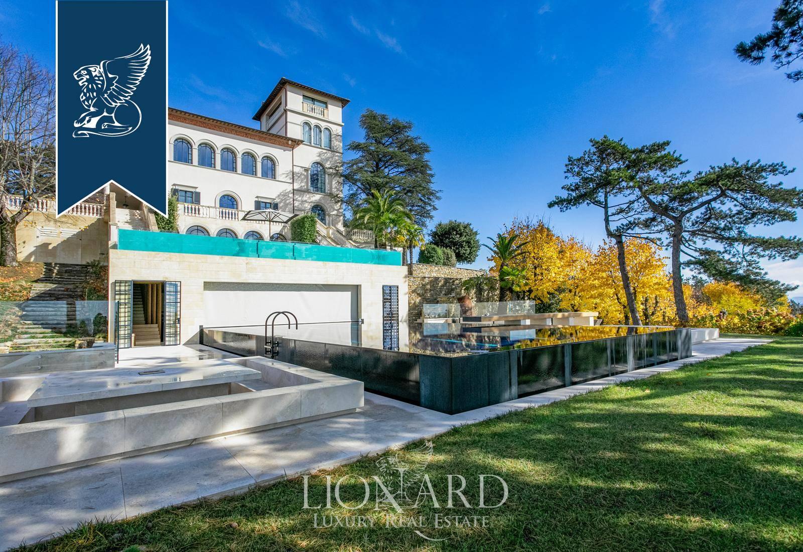 Villa in Vendita a Gubbio: 0 locali, 1300 mq - Foto 1