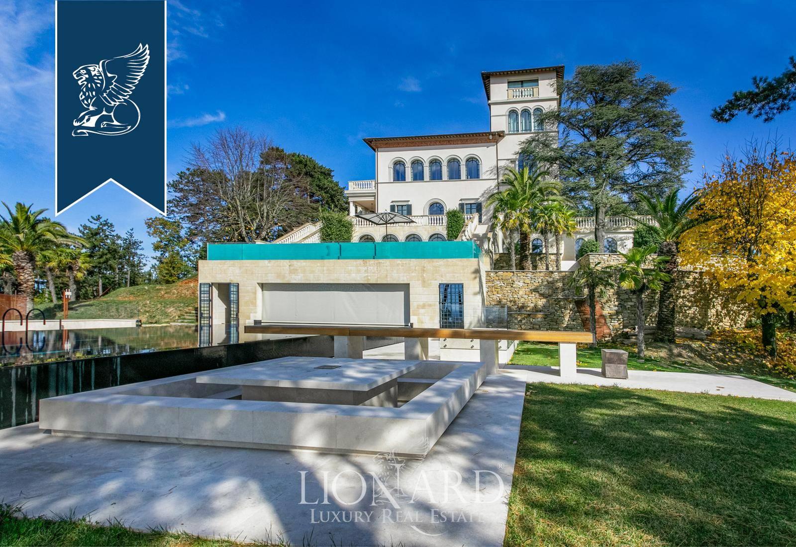 Villa in Vendita a Gubbio: 0 locali, 1300 mq - Foto 2