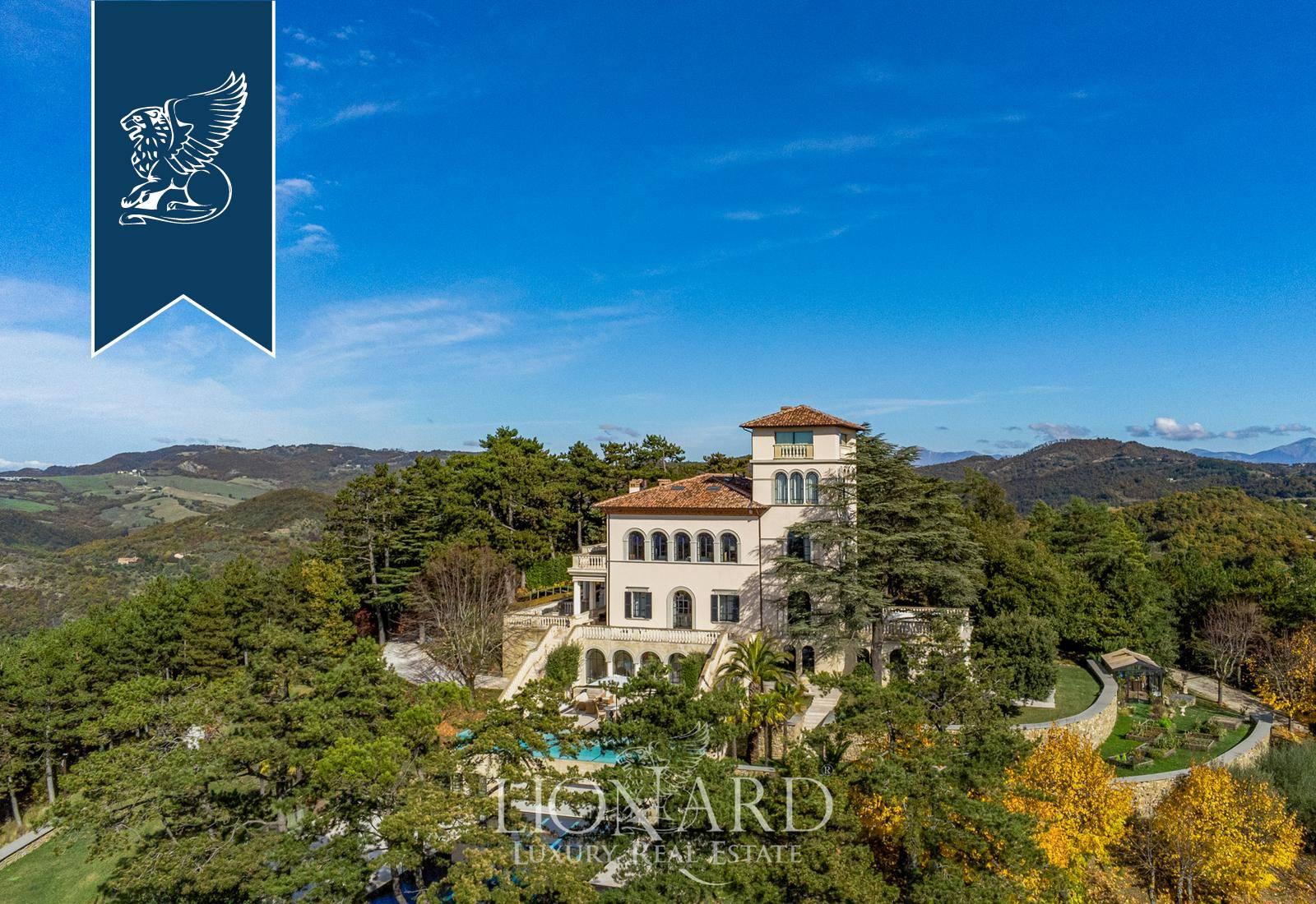 Villa in Vendita a Gubbio: 0 locali, 1300 mq - Foto 3
