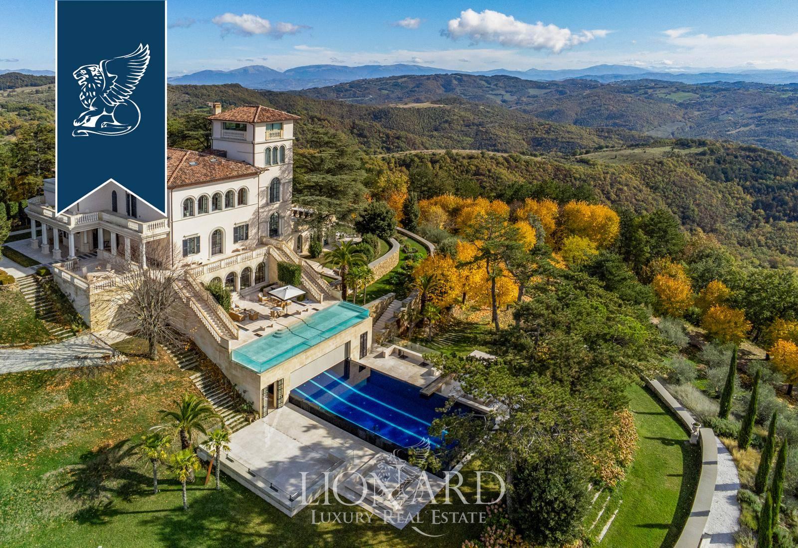 Villa in Vendita a Gubbio: 0 locali, 1300 mq - Foto 5