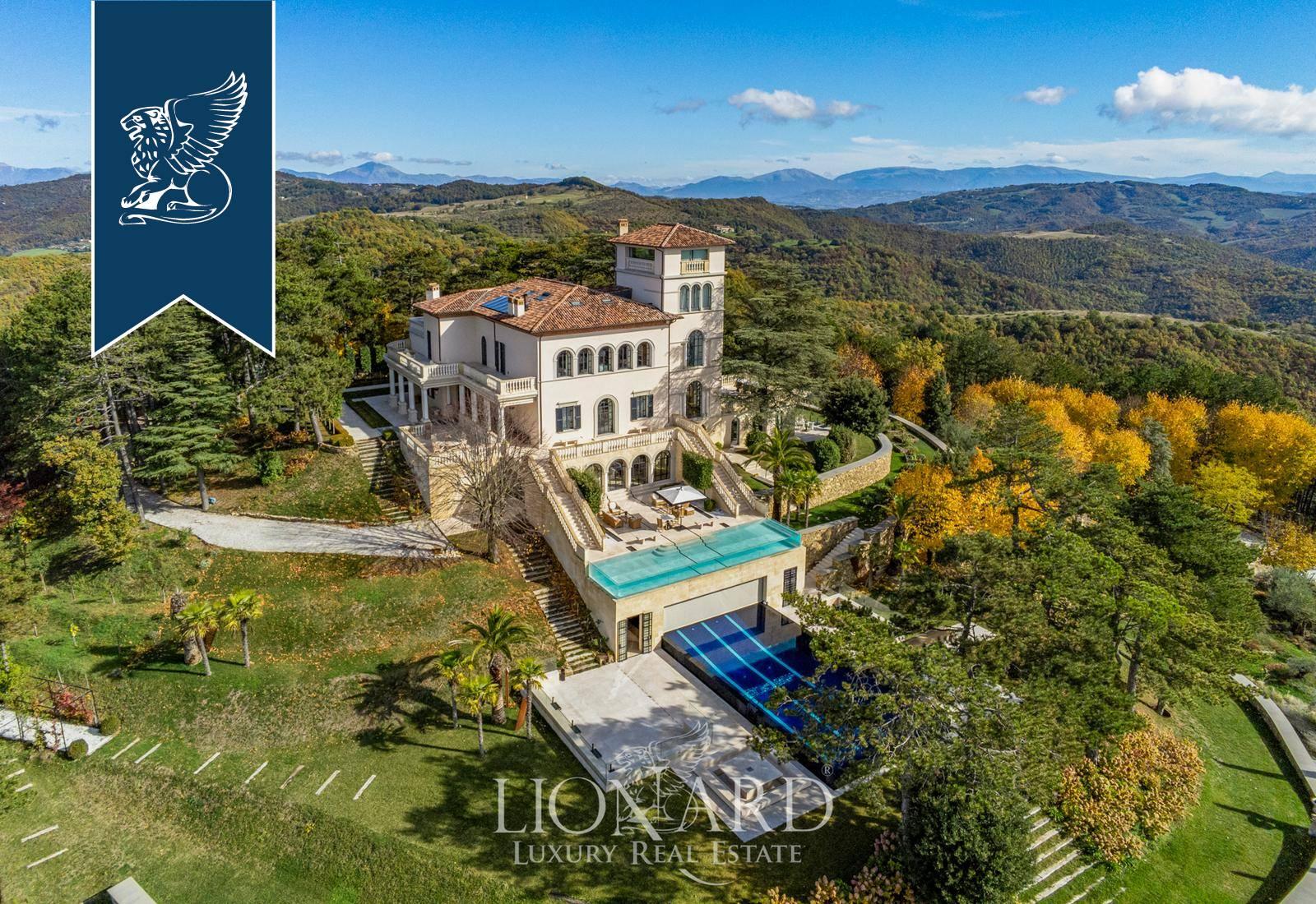 Villa in Vendita a Gubbio: 0 locali, 1300 mq - Foto 4