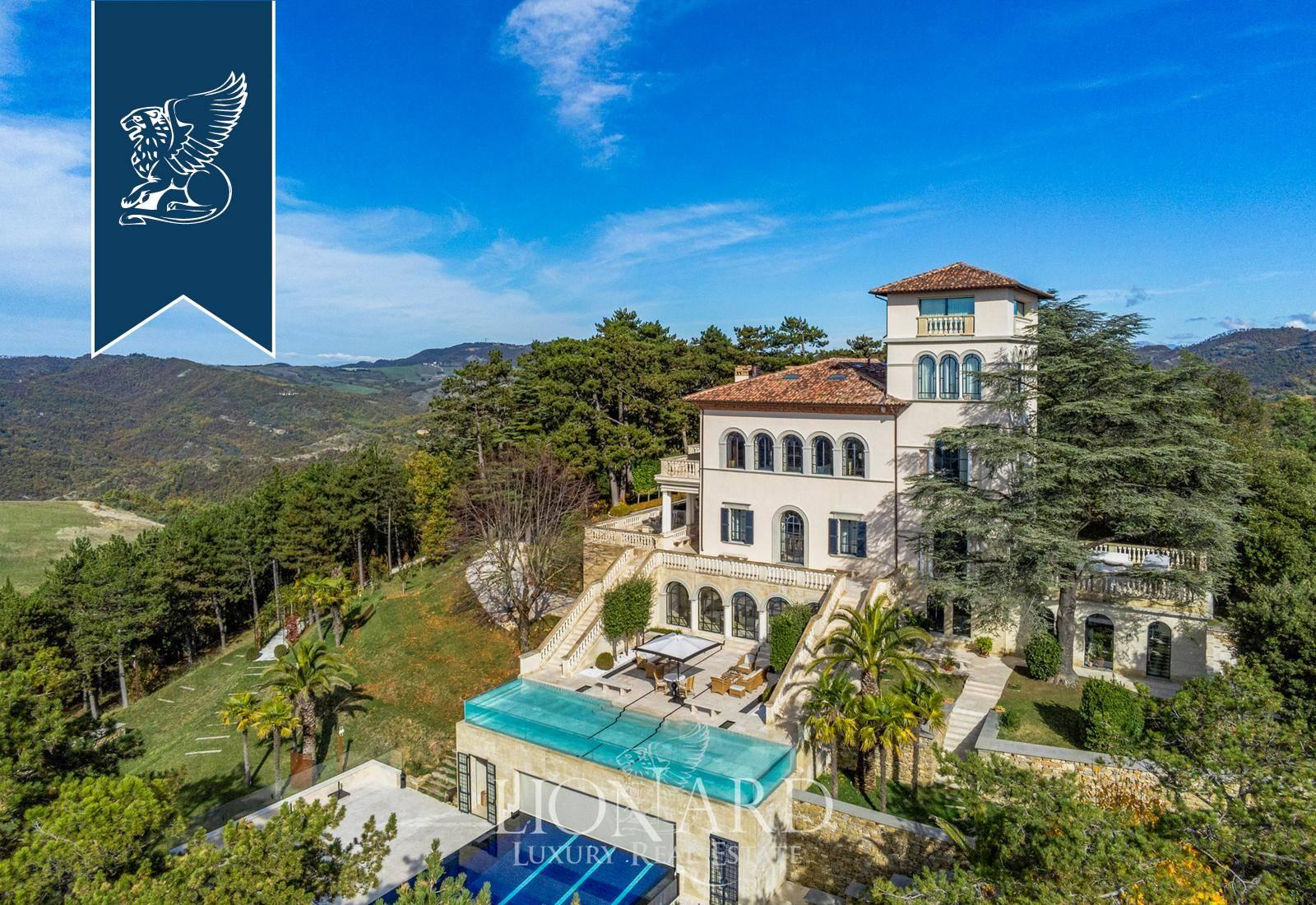 Villa in Vendita a Gubbio