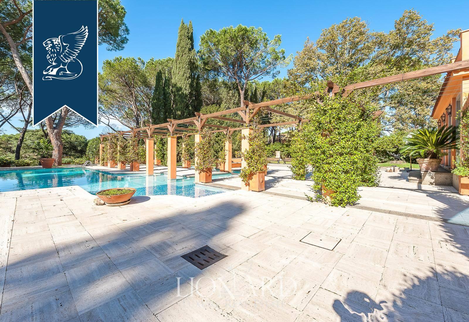 Villa in Vendita a Roma: 0 locali, 1400 mq - Foto 9