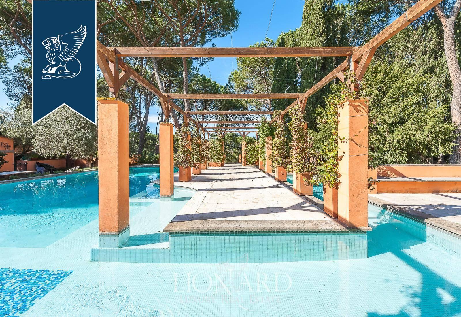 Villa in Vendita a Roma: 0 locali, 1400 mq - Foto 7