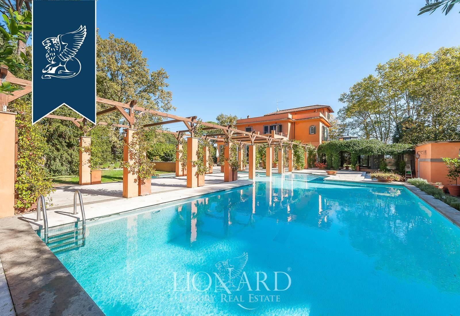 Villa in Vendita a Roma: 0 locali, 1400 mq - Foto 1