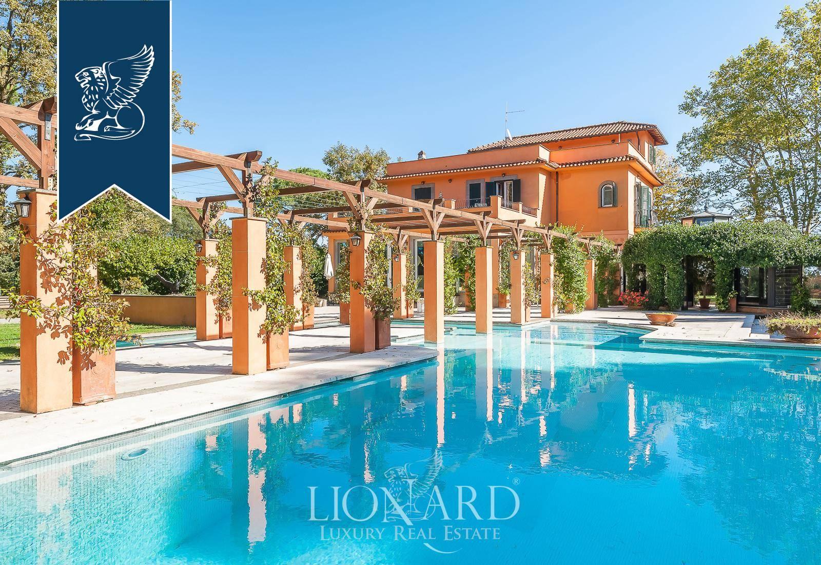 Villa in Vendita a Roma: 0 locali, 1400 mq - Foto 2