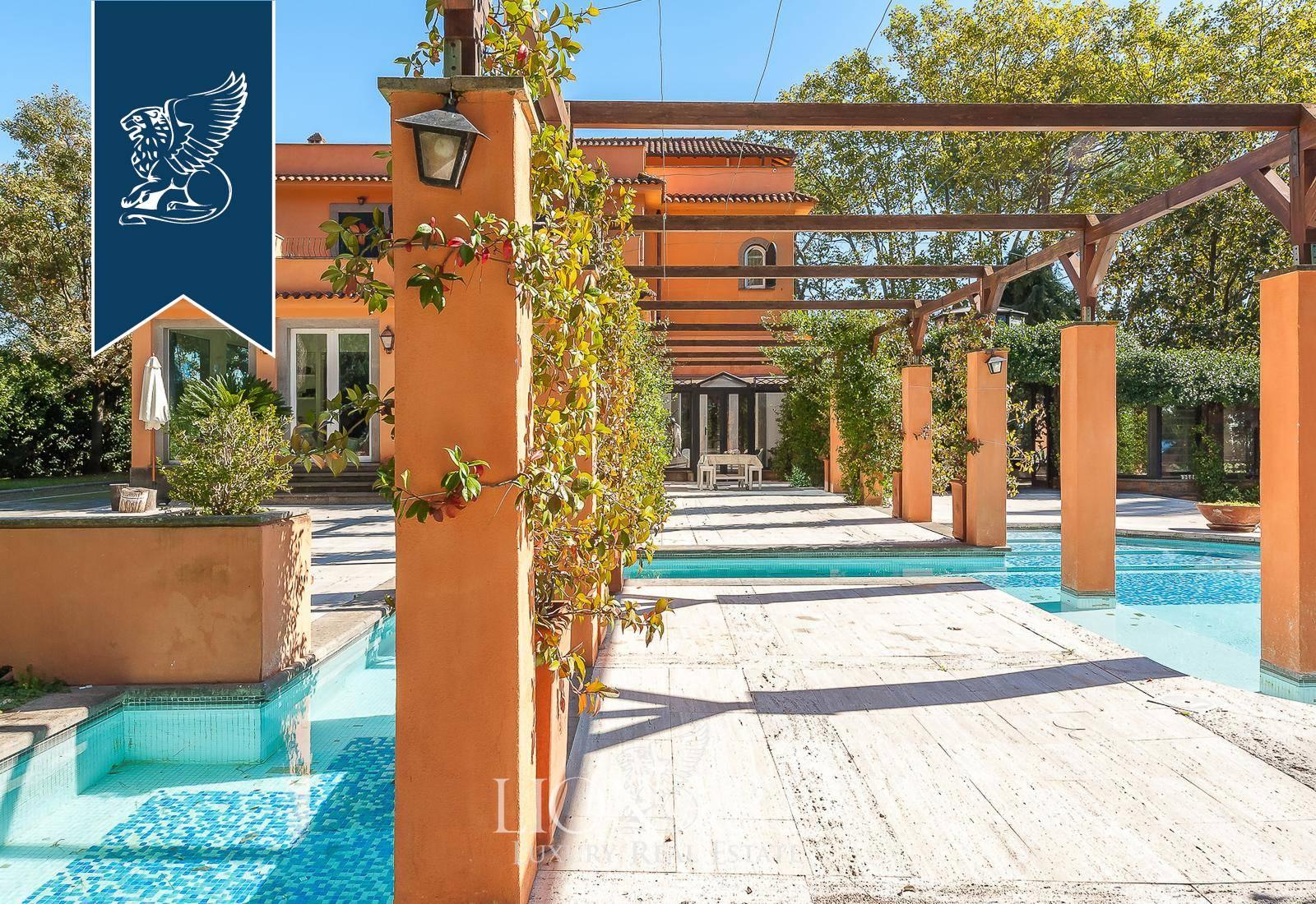 Villa in Vendita a Roma: 0 locali, 1400 mq - Foto 5