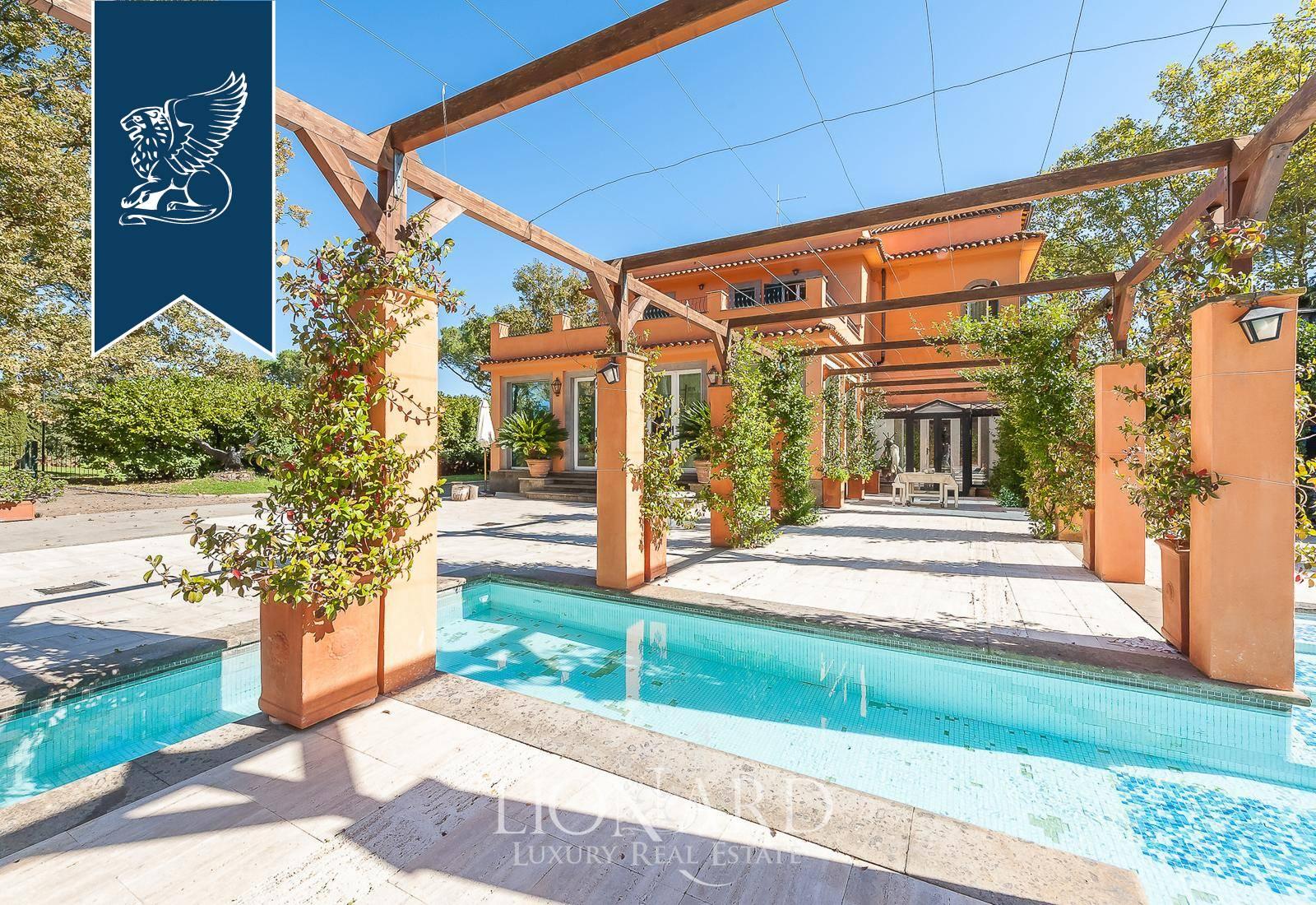 Villa in Vendita a Roma: 0 locali, 1400 mq - Foto 3
