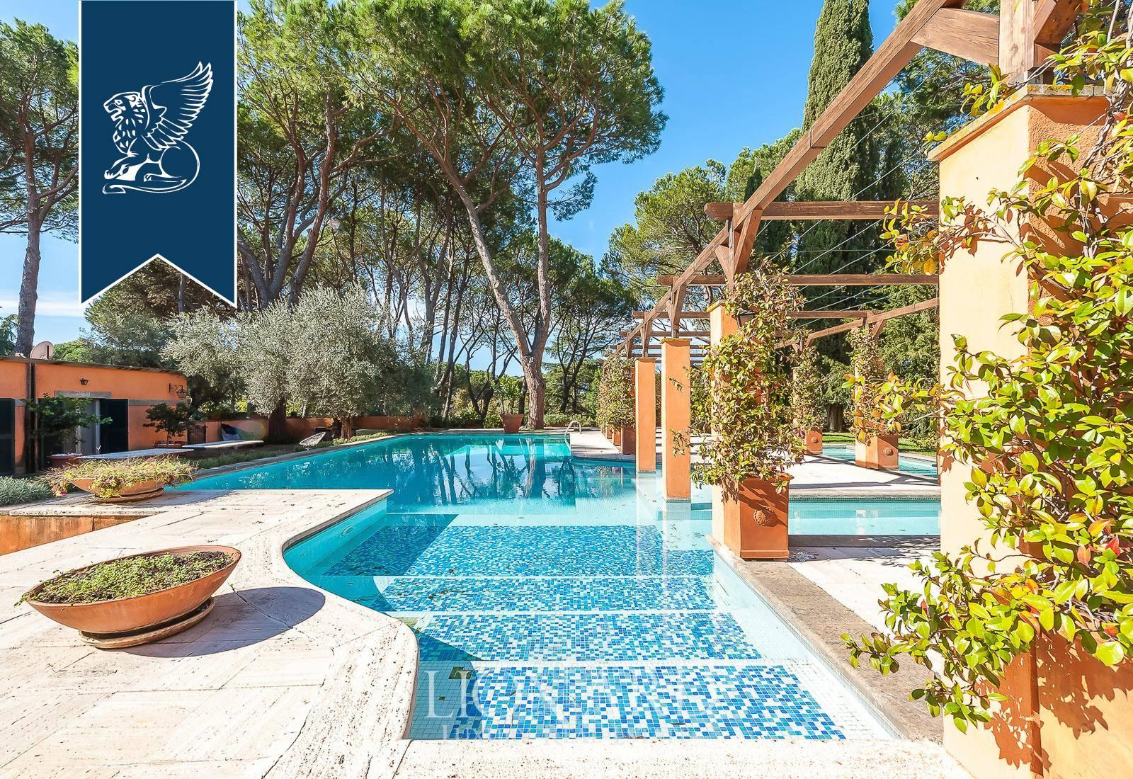 Villa in Vendita a Roma: 0 locali, 1400 mq - Foto 8