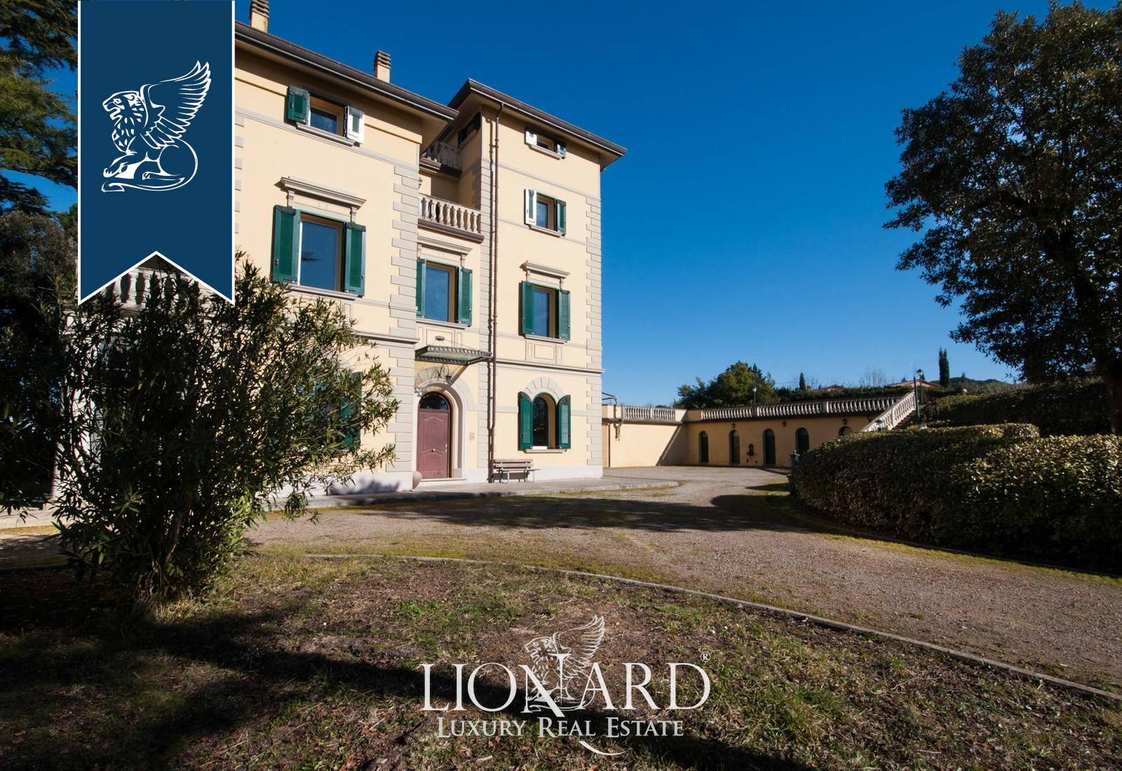 Villa in Vendita a Terricciola: 0 locali, 600 mq - Foto 9
