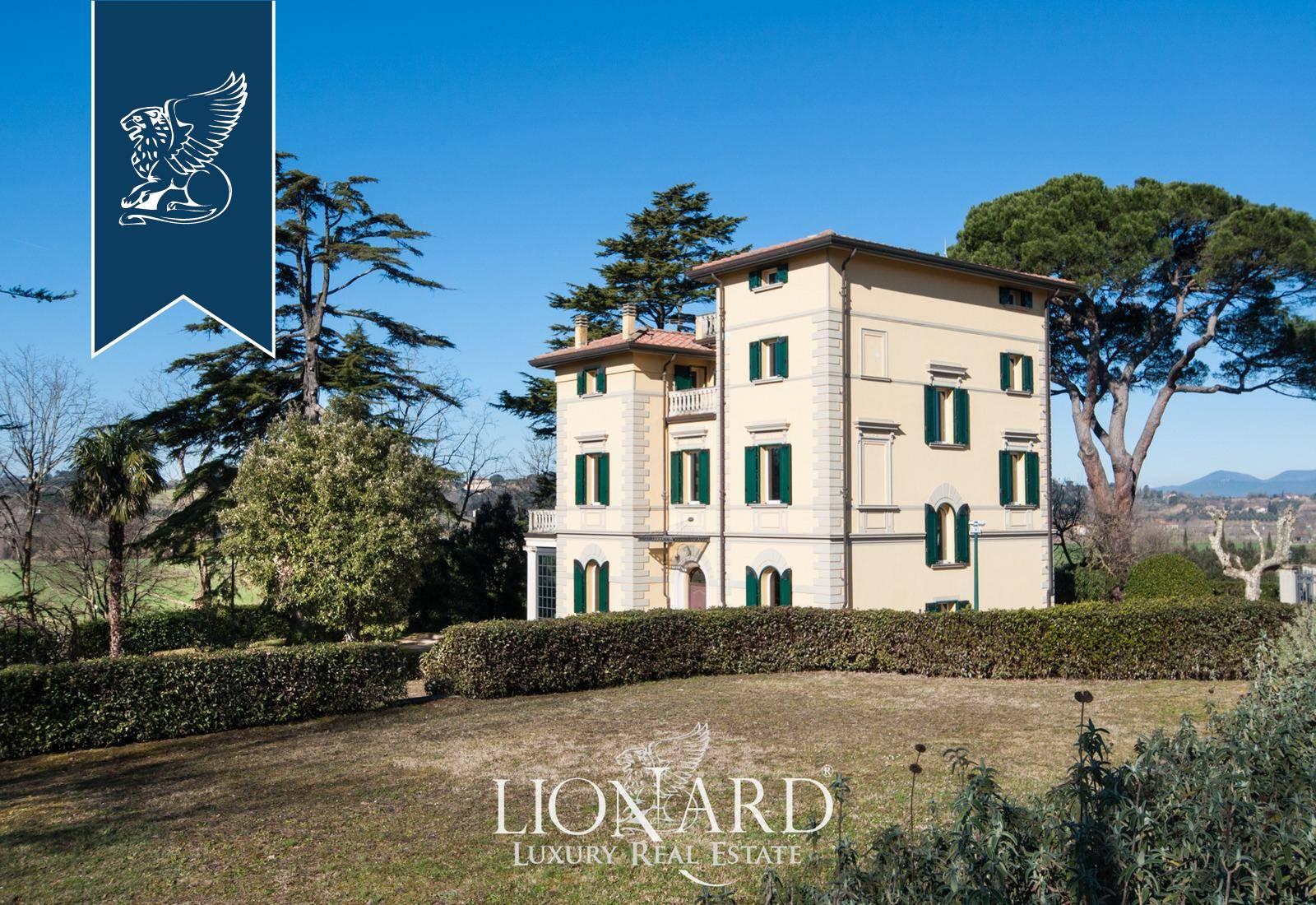 Villa in Vendita a Terricciola: 0 locali, 600 mq - Foto 3