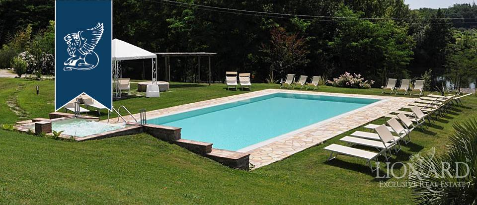 Villa in Vendita a Capannori: 0 locali, 100 mq - Foto 5