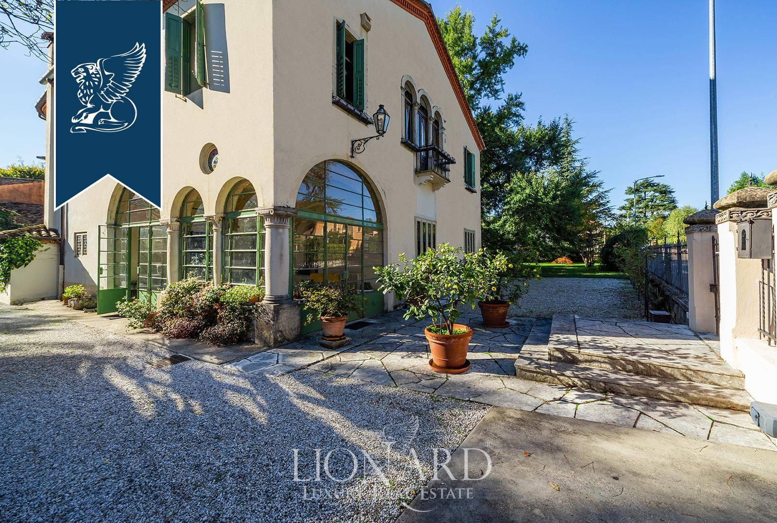 Appartamento in Vendita a Conegliano: 0 locali, 365 mq - Foto 5