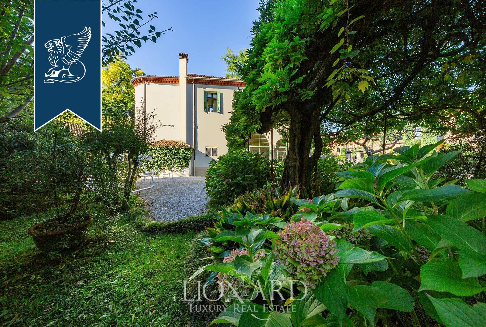 Appartamento in Vendita a Conegliano: 365 mq  - Foto 1