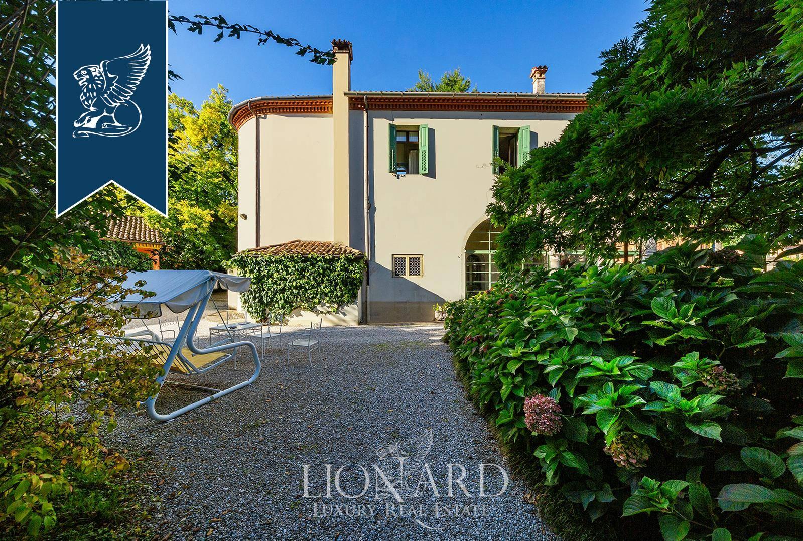 Appartamento in Vendita a Conegliano: 0 locali, 365 mq - Foto 2