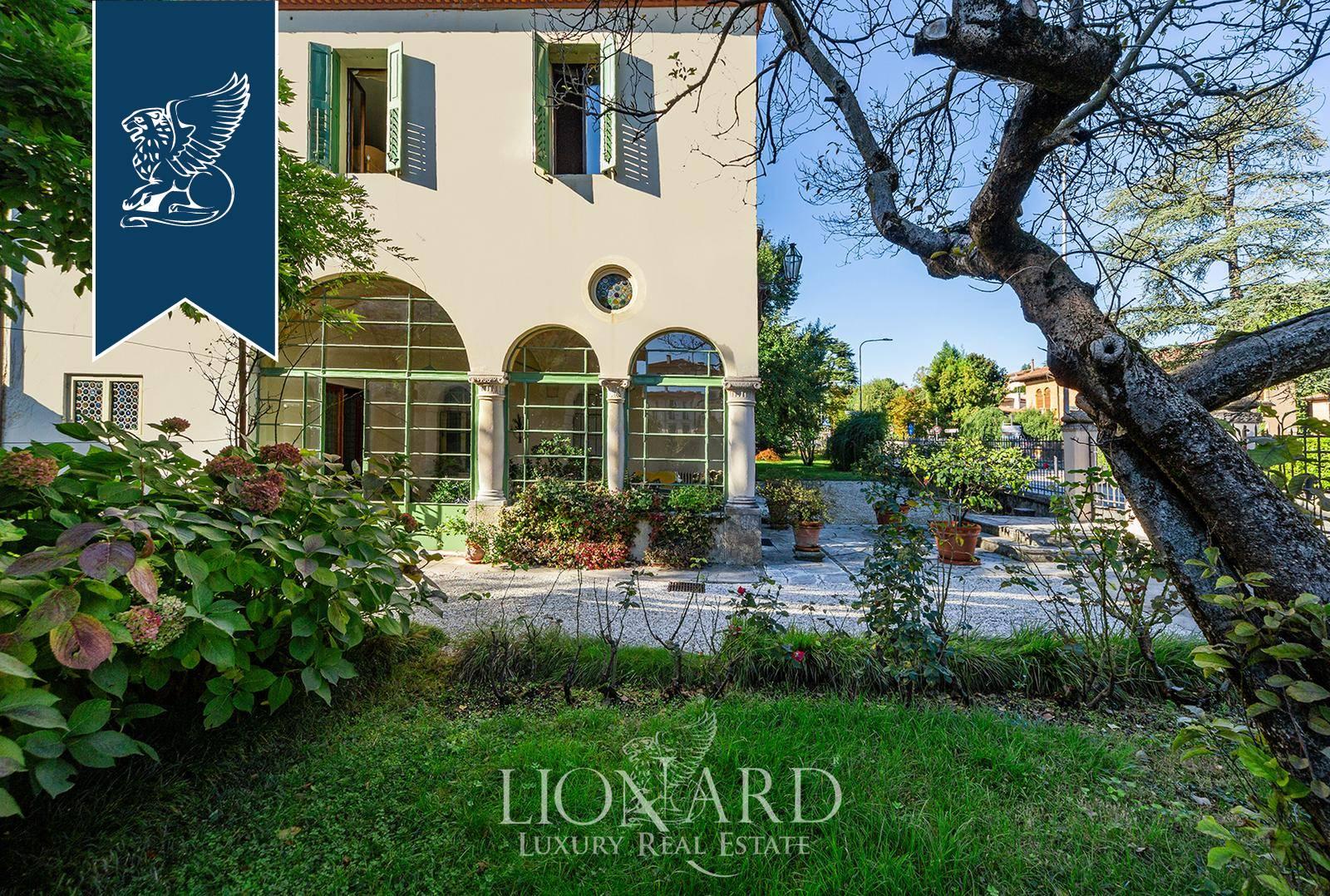 Appartamento in Vendita a Conegliano: 0 locali, 365 mq - Foto 4