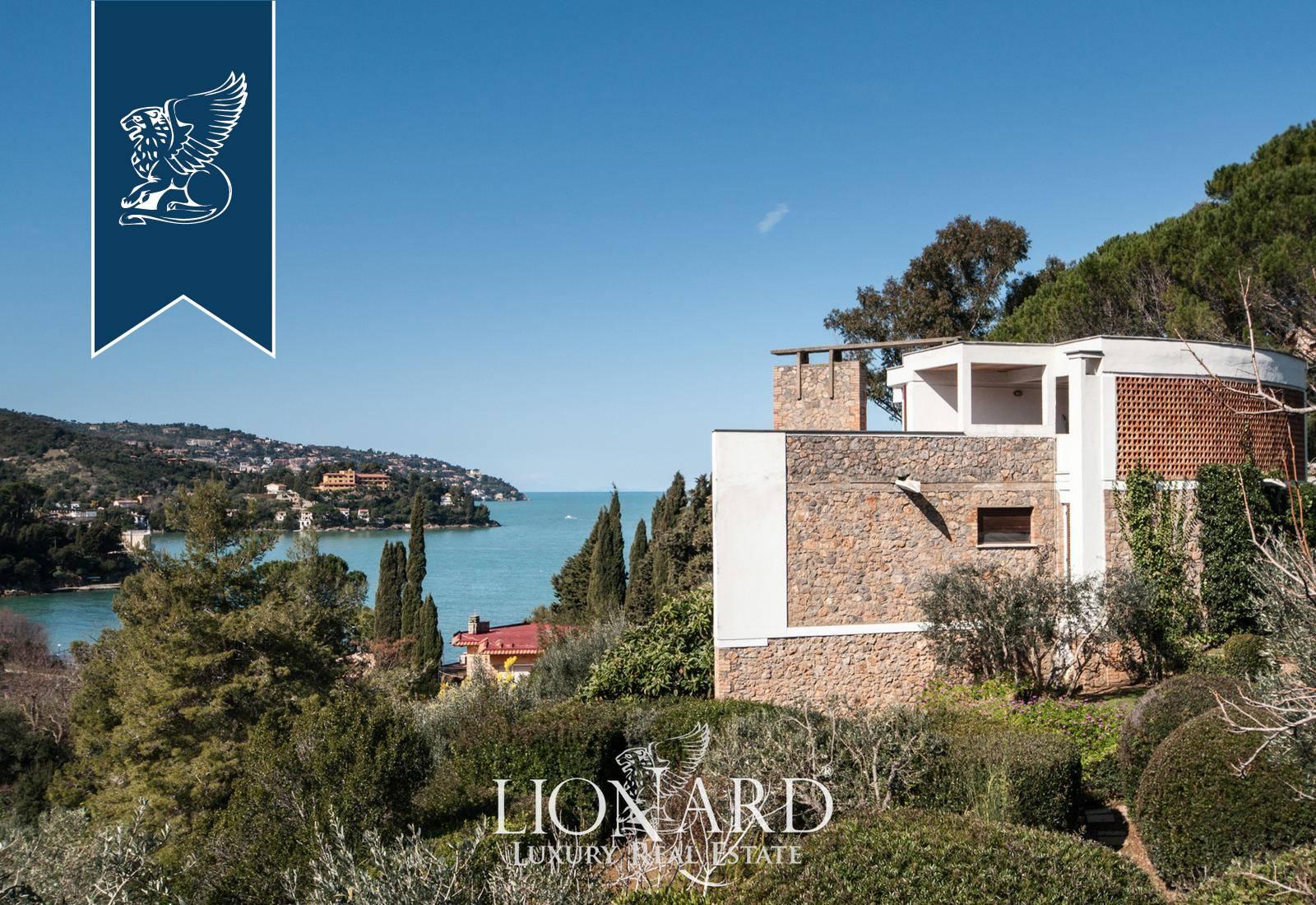 Villa in Vendita a Monte Argentario: 160 mq
