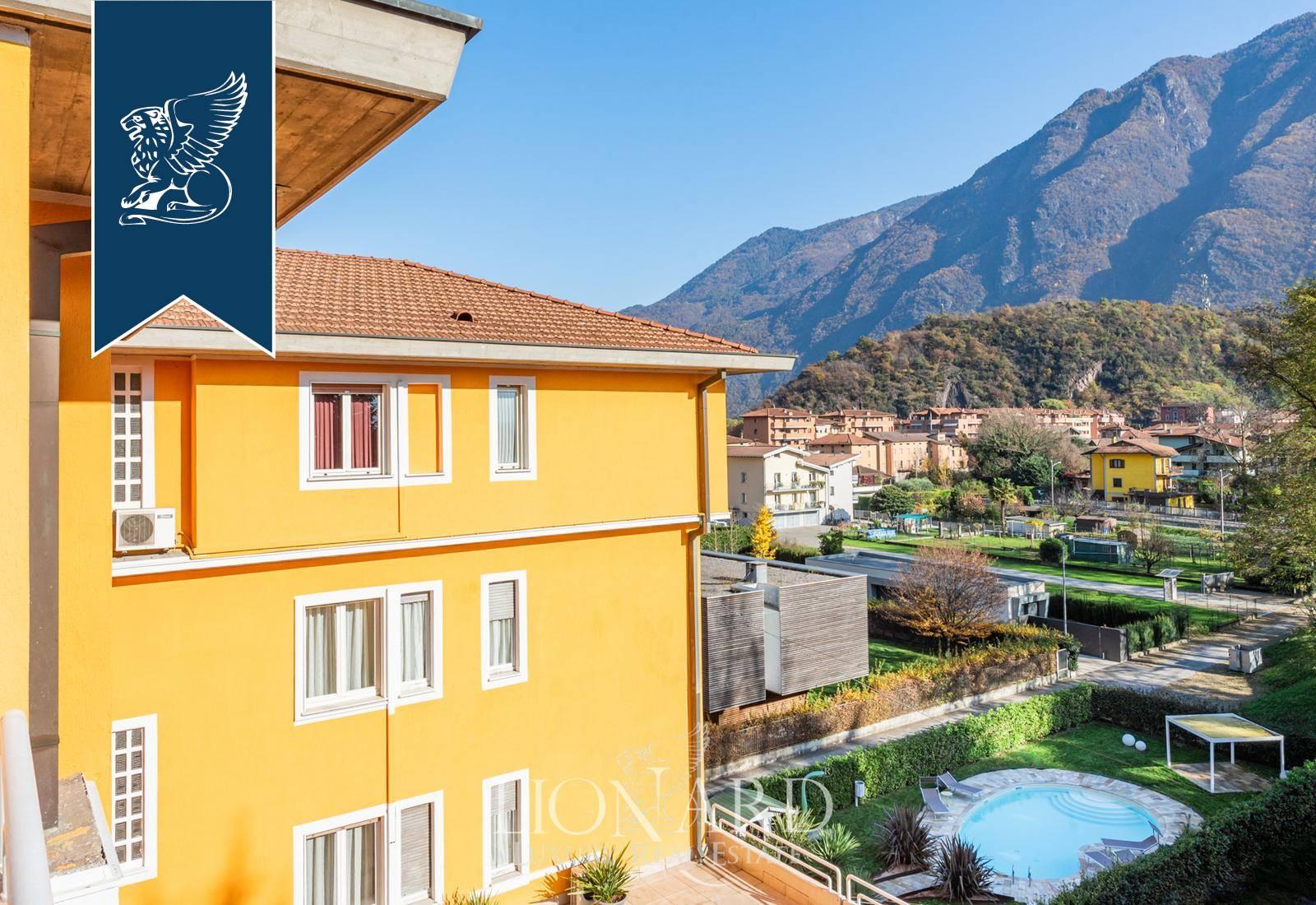Villa in Vendita a Darfo Boario Terme: 0 locali, 4000 mq - Foto 9