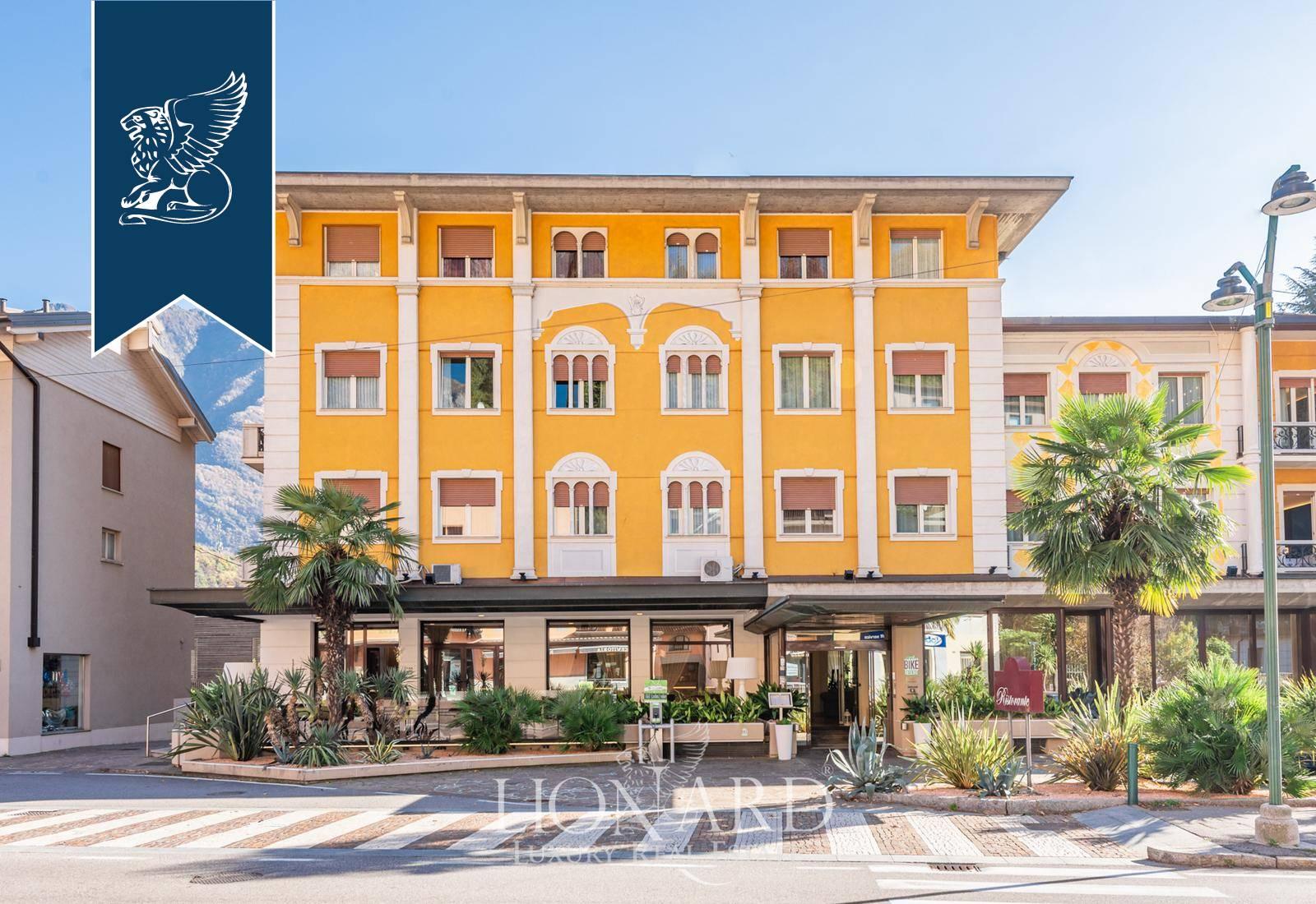 Villa in Vendita a Darfo Boario Terme: 0 locali, 4000 mq - Foto 2