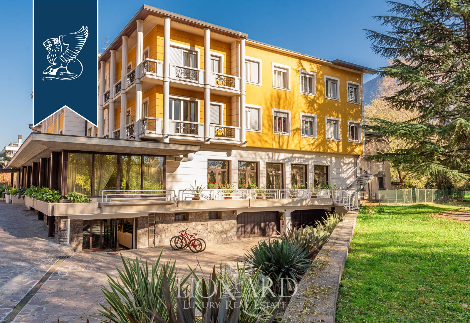 Villa in Vendita a Darfo Boario Terme: 0 locali, 4000 mq - Foto 8