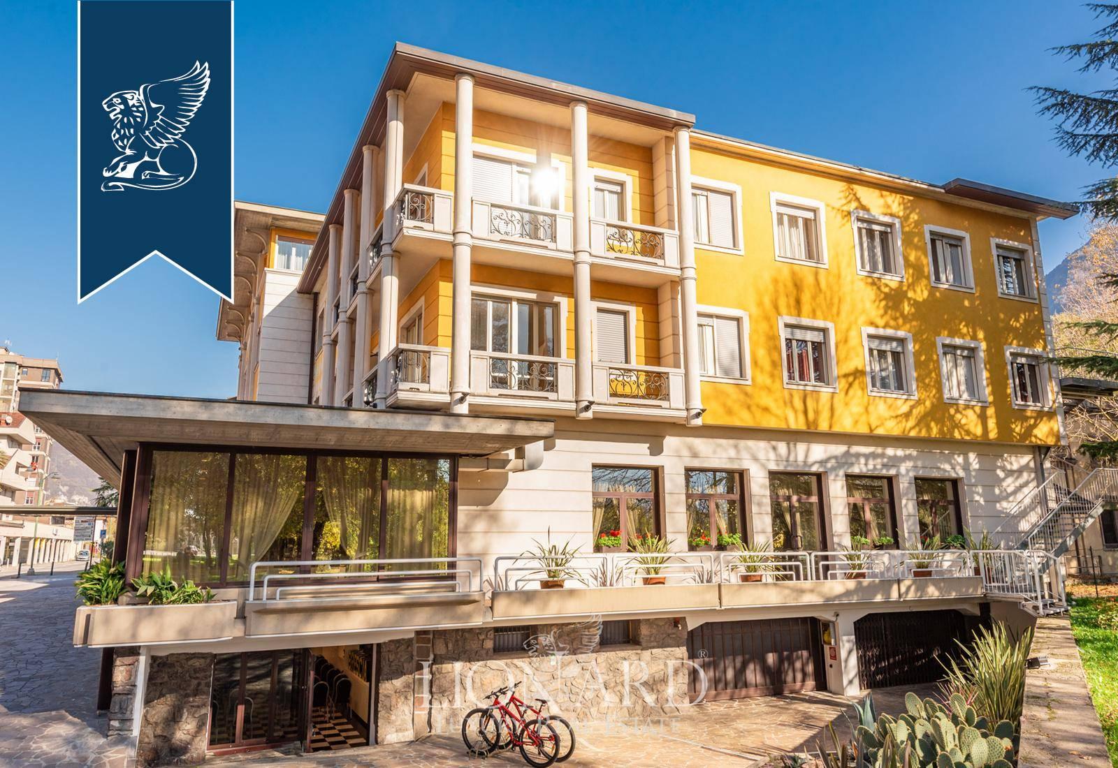Villa in Vendita a Darfo Boario Terme: 0 locali, 4000 mq - Foto 7