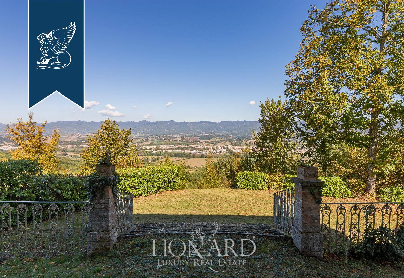 Villa in Vendita a Borgo San Lorenzo: 0 locali, 1000 mq - Foto 4