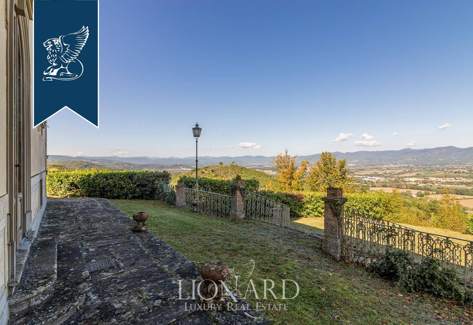 Villa in Vendita a Borgo San Lorenzo: 0 locali, 1000 mq - Foto 5