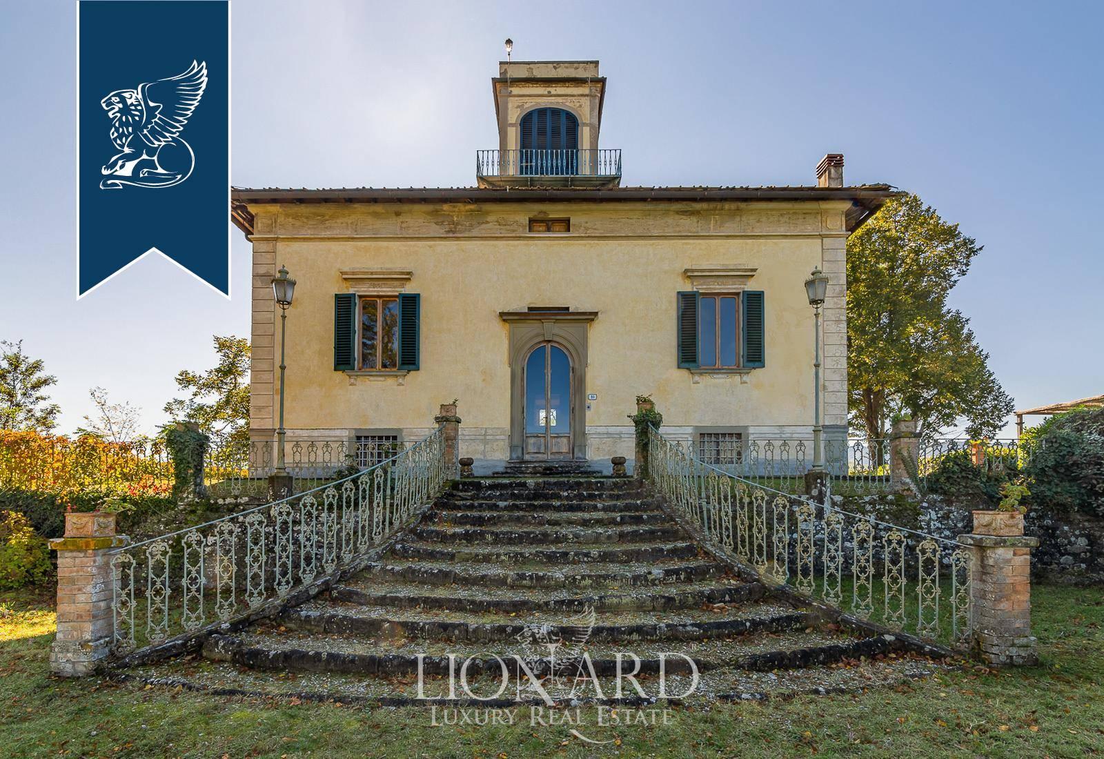 Villa in Vendita a Borgo San Lorenzo: 0 locali, 1000 mq - Foto 3