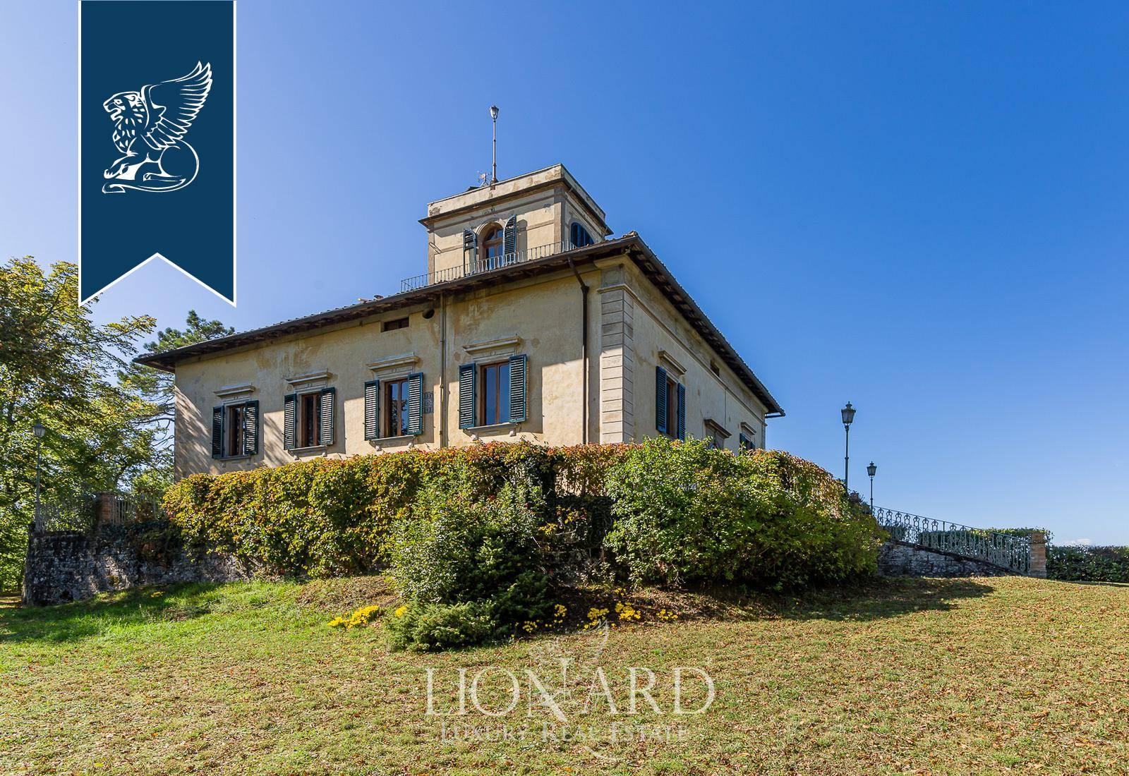 Villa in Vendita a Borgo San Lorenzo: 0 locali, 1000 mq - Foto 6