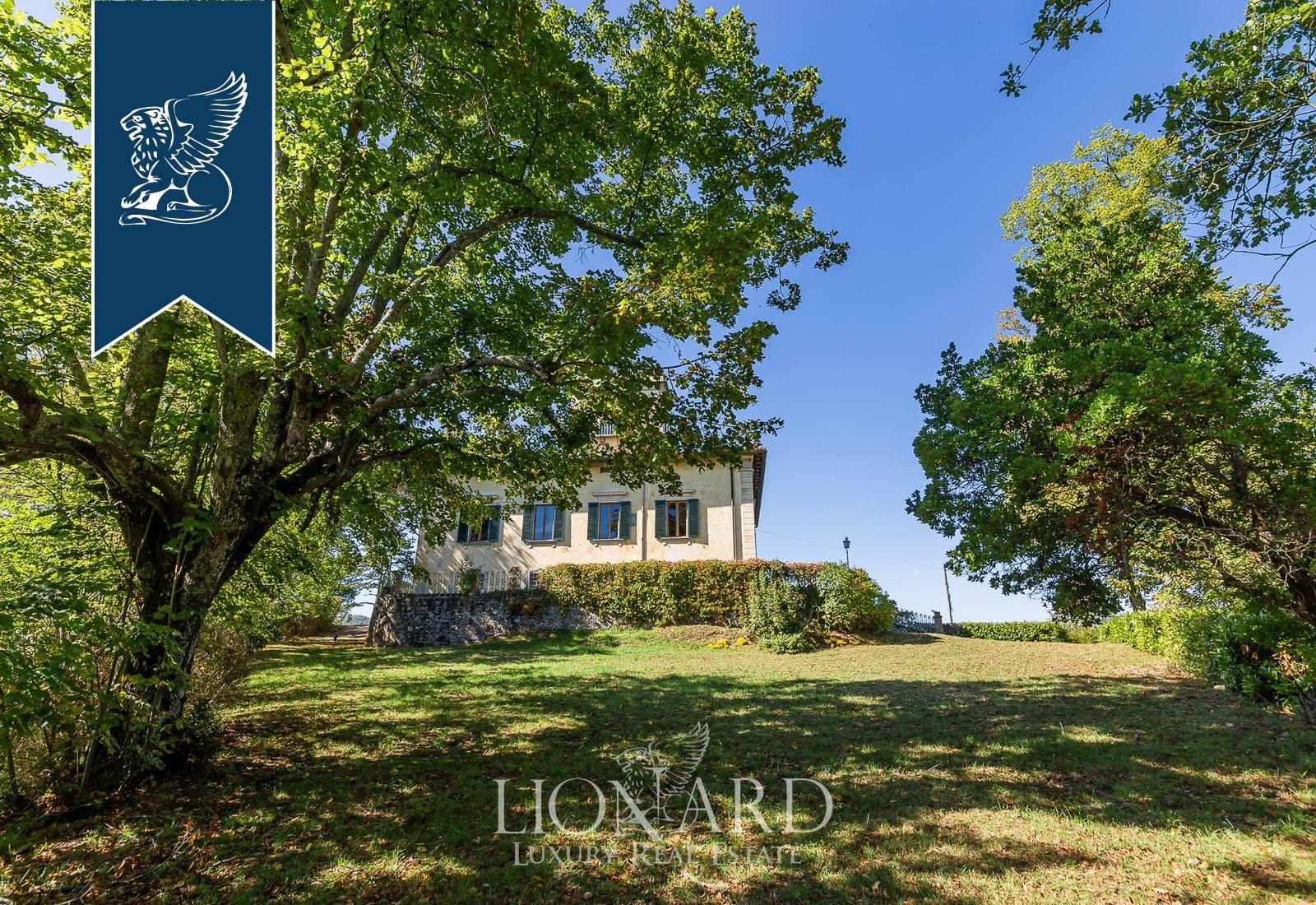 Villa in Vendita a Borgo San Lorenzo: 0 locali, 1000 mq - Foto 9