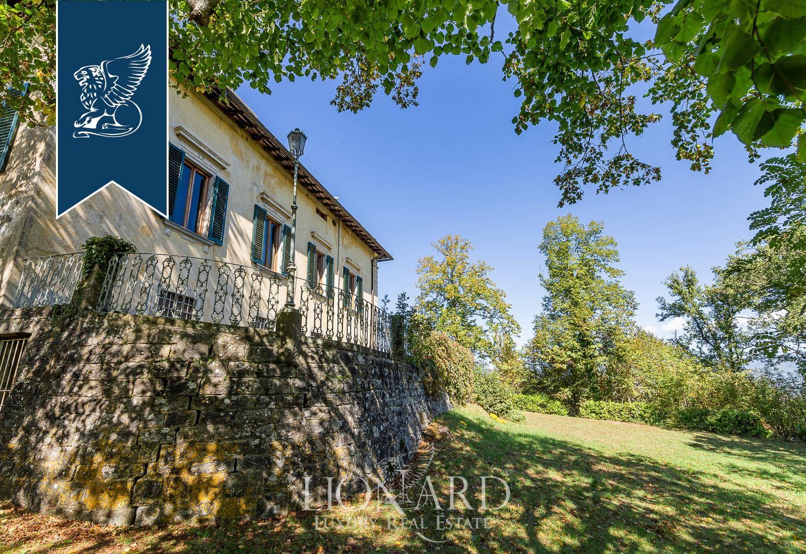 Villa in Vendita a Borgo San Lorenzo: 0 locali, 1000 mq - Foto 7