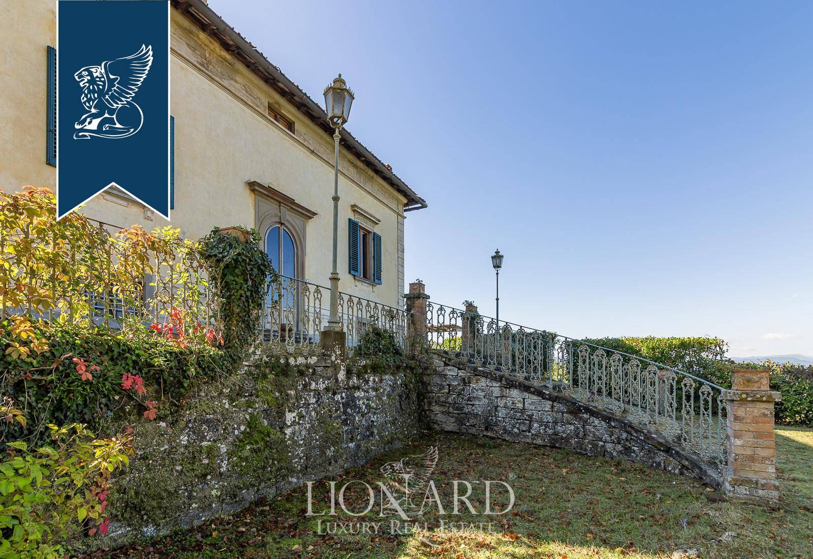 Villa in Vendita a Borgo San Lorenzo: 0 locali, 1000 mq - Foto 2