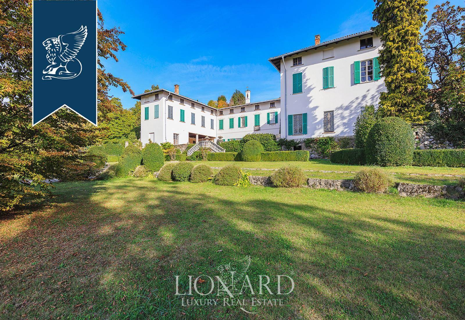 Villa in Vendita a San Fermo Della Battaglia: 0 locali, 2000 mq - Foto 4