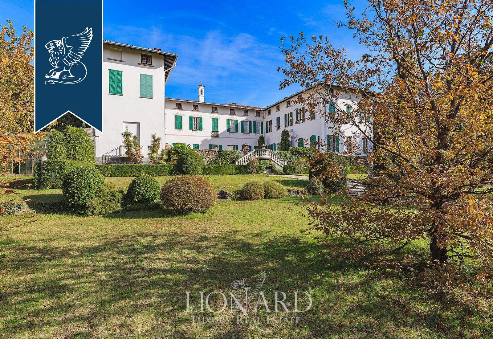 Villa in Vendita a San Fermo Della Battaglia: 0 locali, 2000 mq - Foto 5