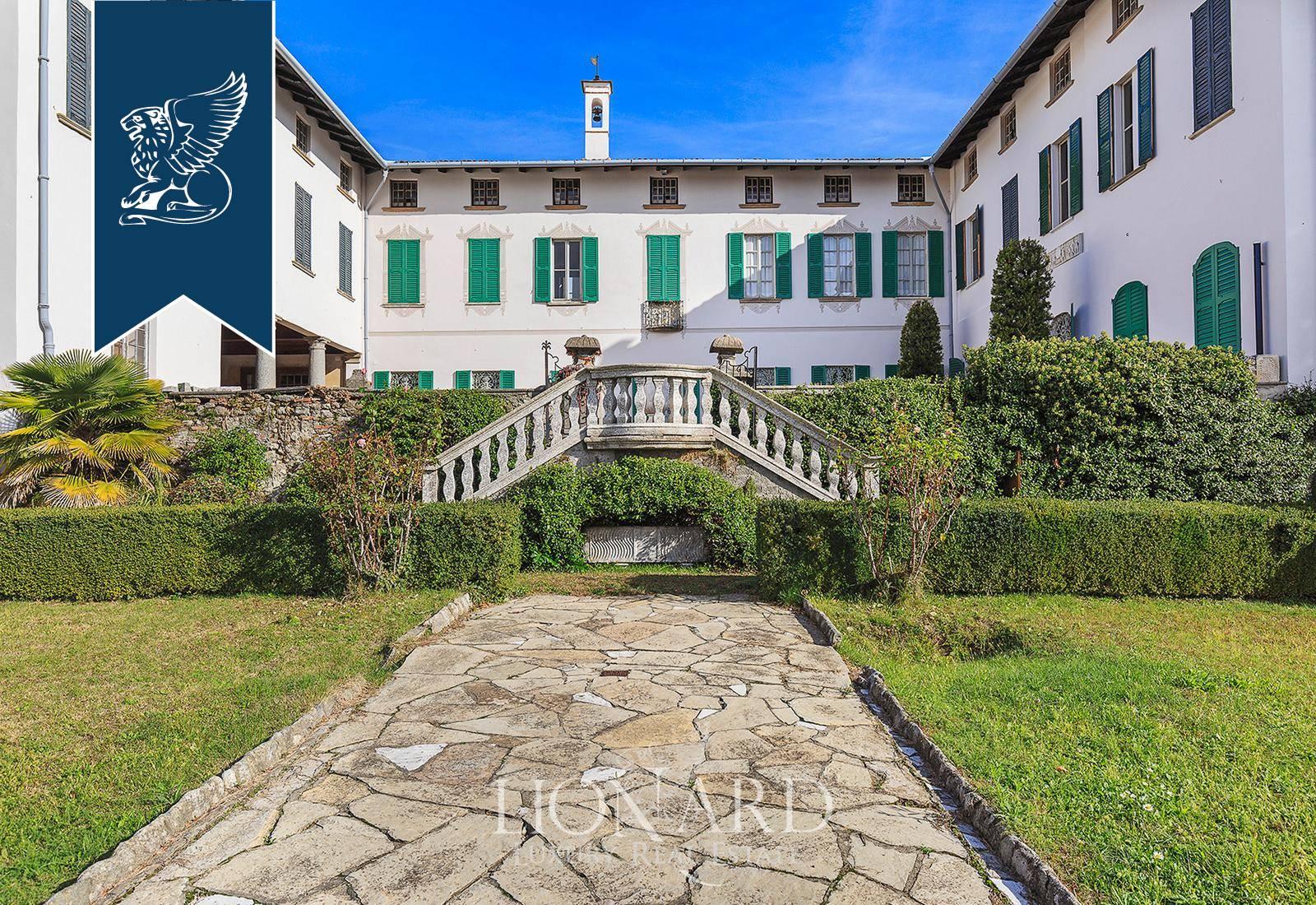 Villa in Vendita a San Fermo Della Battaglia: 0 locali, 2000 mq - Foto 2