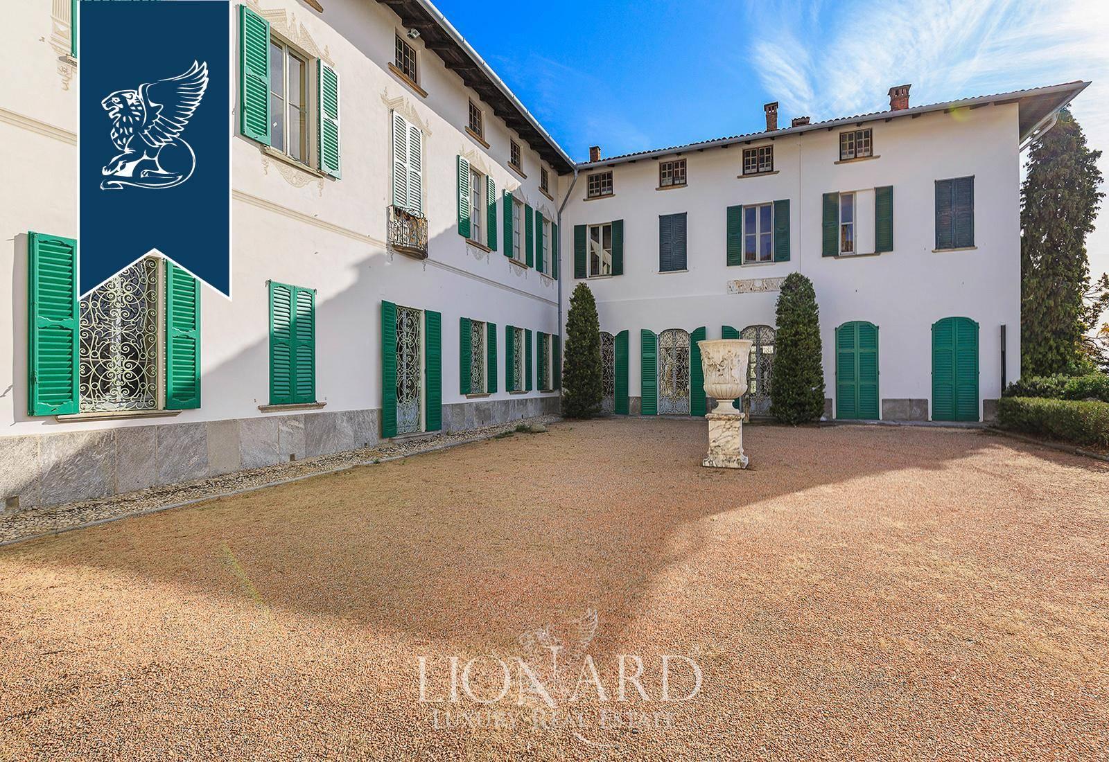 Villa in Vendita a San Fermo Della Battaglia: 0 locali, 2000 mq - Foto 7