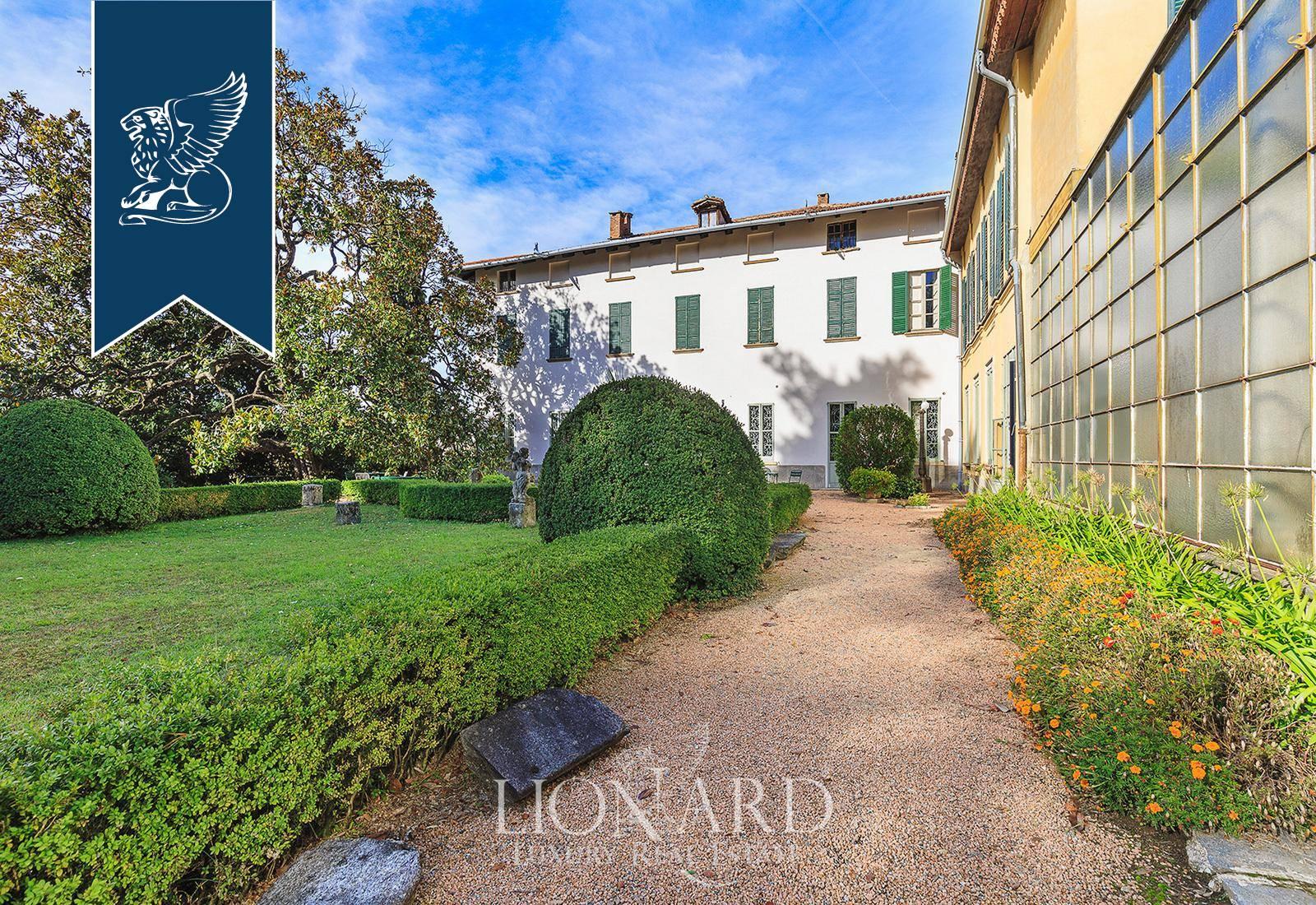 Villa in Vendita a San Fermo Della Battaglia: 0 locali, 2000 mq - Foto 8
