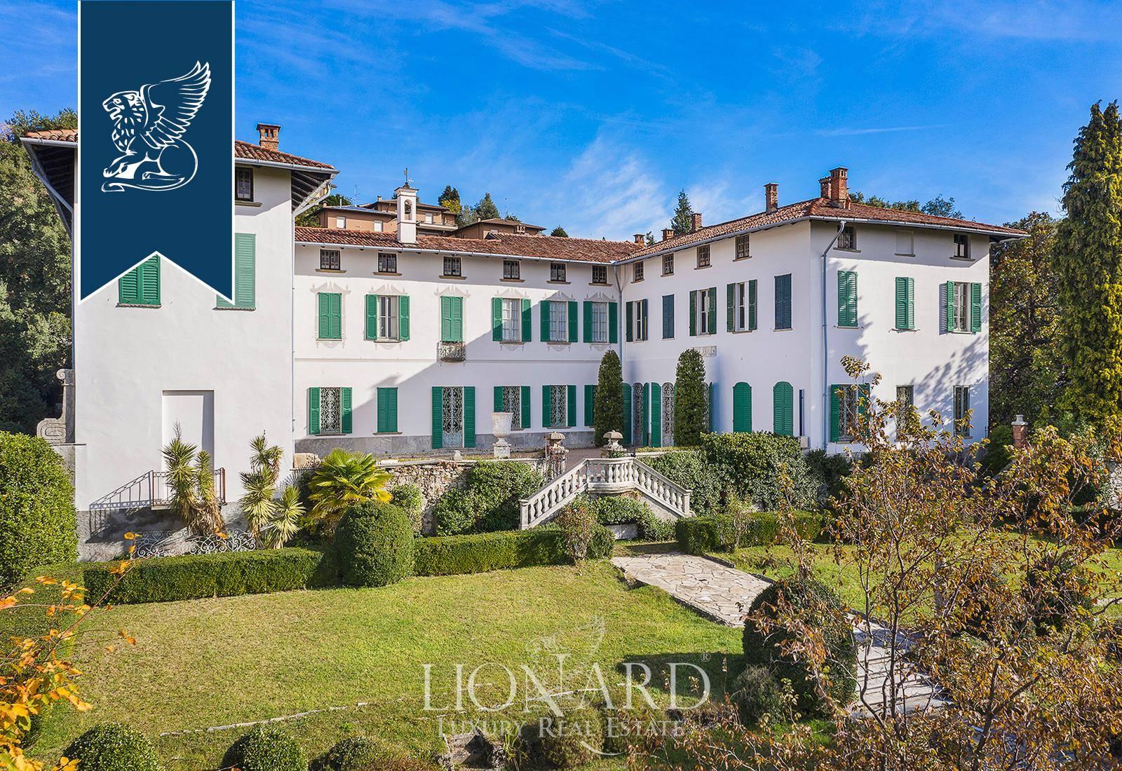 Villa in Vendita a San Fermo Della Battaglia: 0 locali, 2000 mq - Foto 6