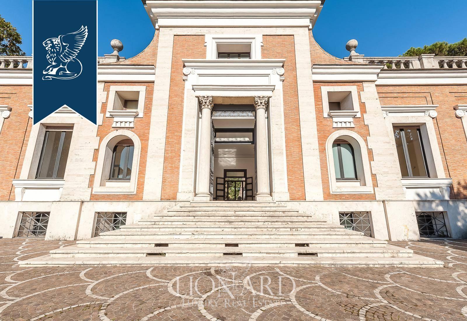 Villa in Vendita a Roma: 0 locali, 1200 mq - Foto 3