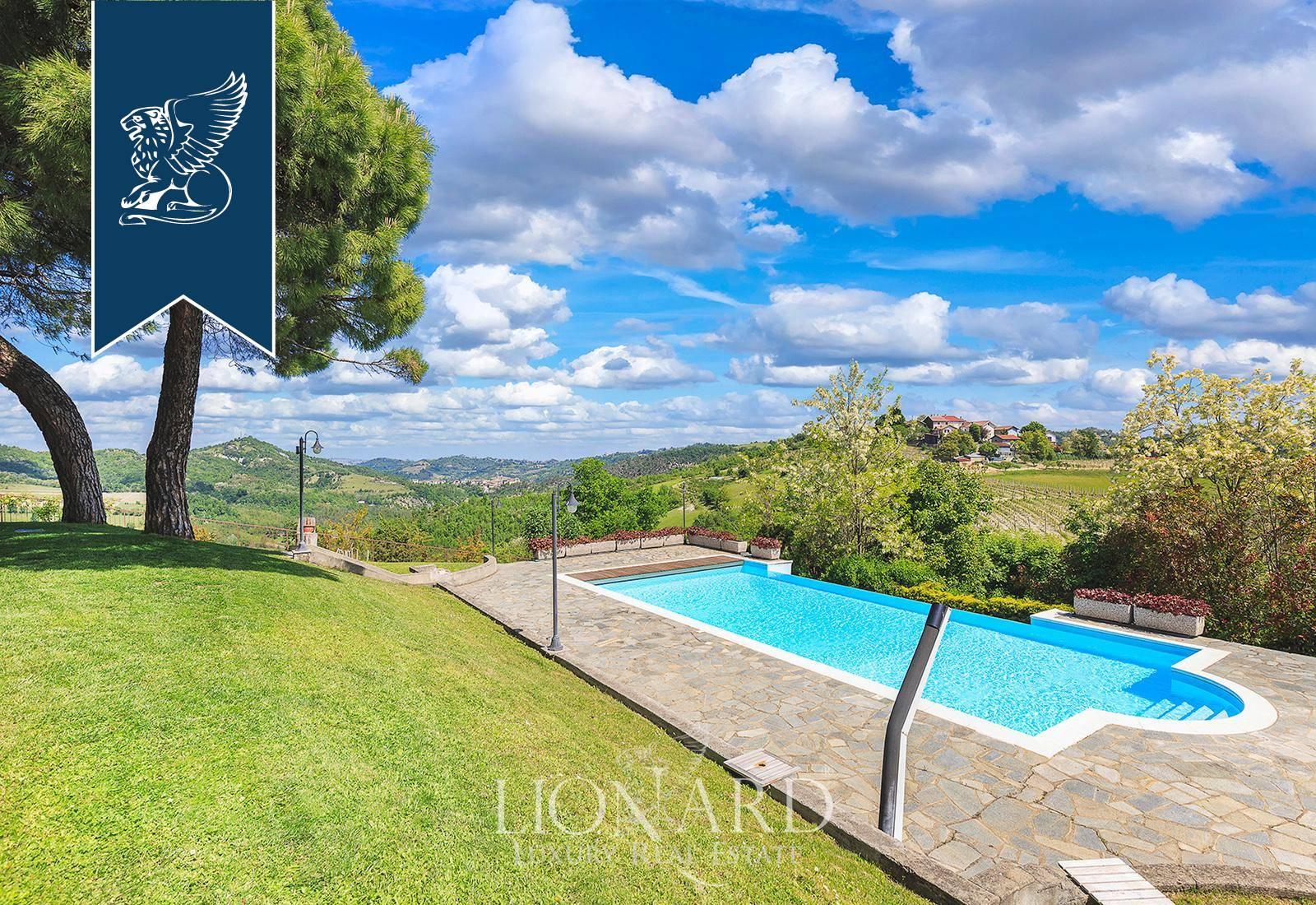 Villa in Vendita a Cremolino: 0 locali, 1200 mq - Foto 7