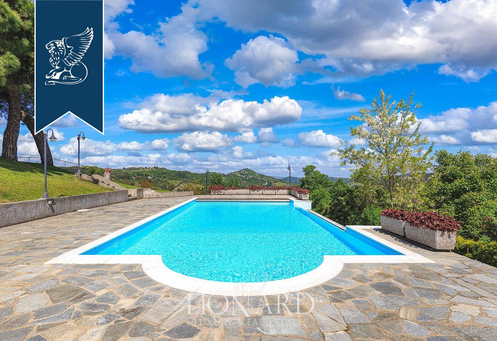 Villa in Vendita a Cremolino: 0 locali, 1200 mq - Foto 8