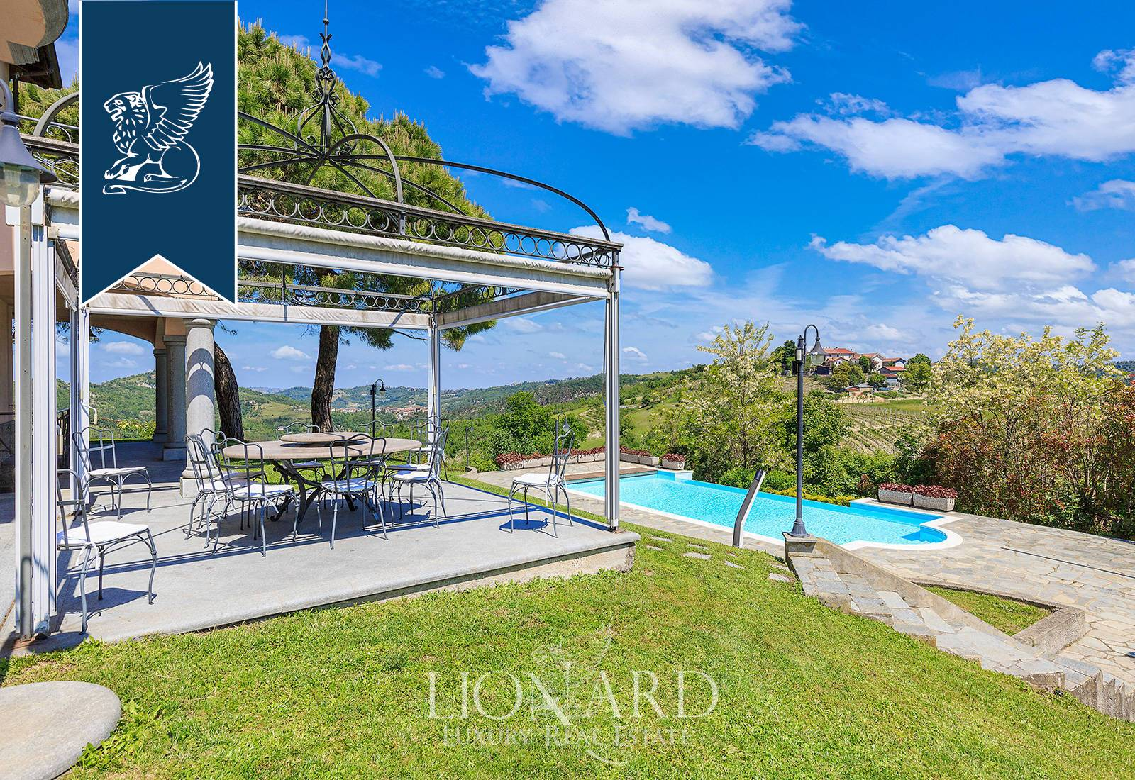 Villa in Vendita a Cremolino: 0 locali, 1200 mq - Foto 6