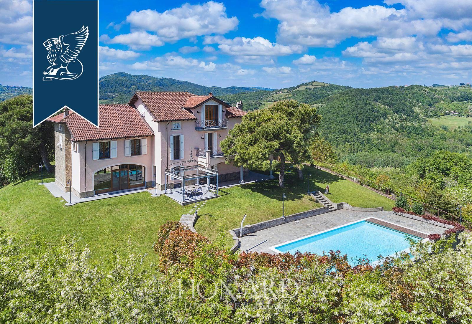 Villa in Vendita a Cremolino: 0 locali, 1200 mq - Foto 2