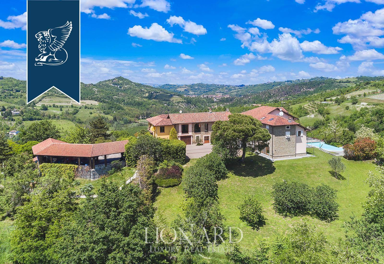 Villa in Vendita a Cremolino: 0 locali, 1200 mq - Foto 9