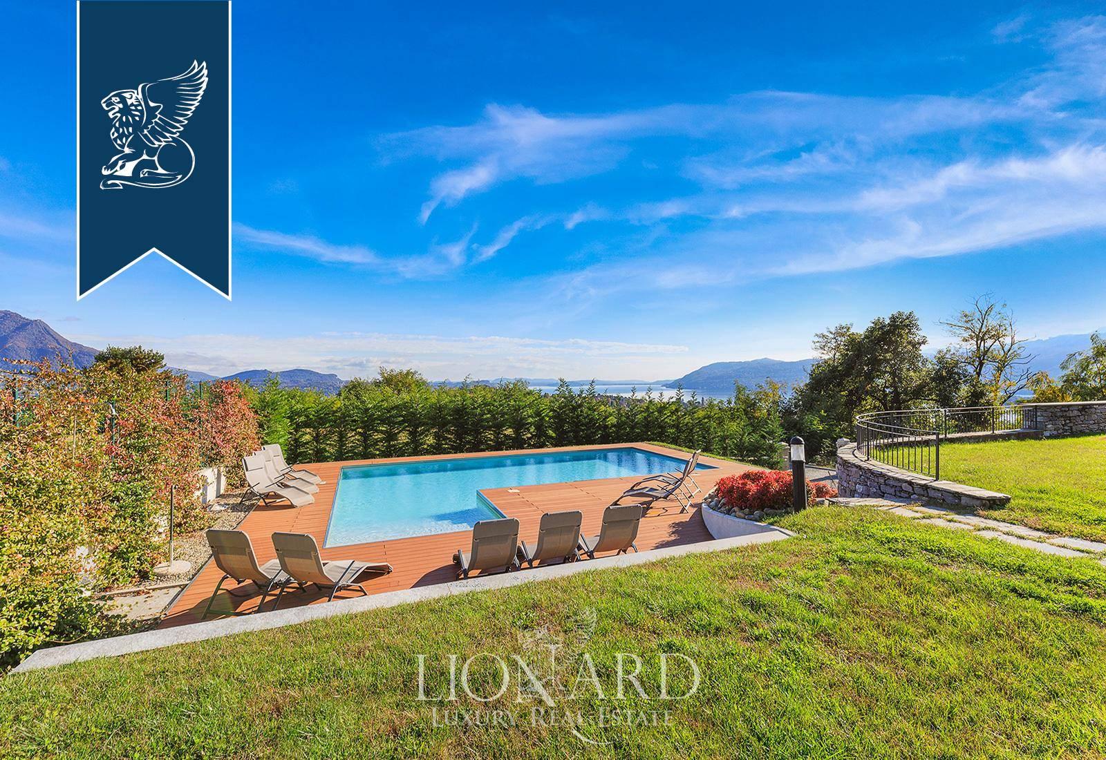 Villa in Vendita a Verbania: 0 locali, 530 mq - Foto 3