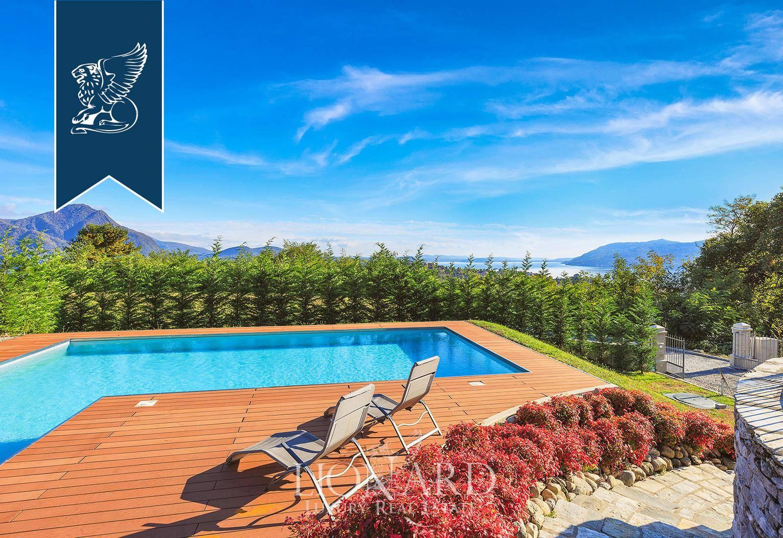 Villa in Vendita a Verbania: 0 locali, 530 mq - Foto 2